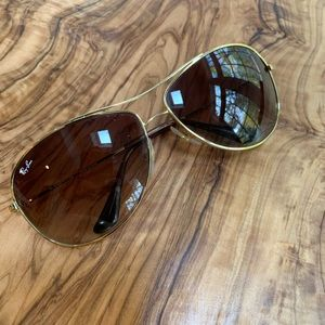 Ray-Ban Artista Pilot Aviator Sunglasses